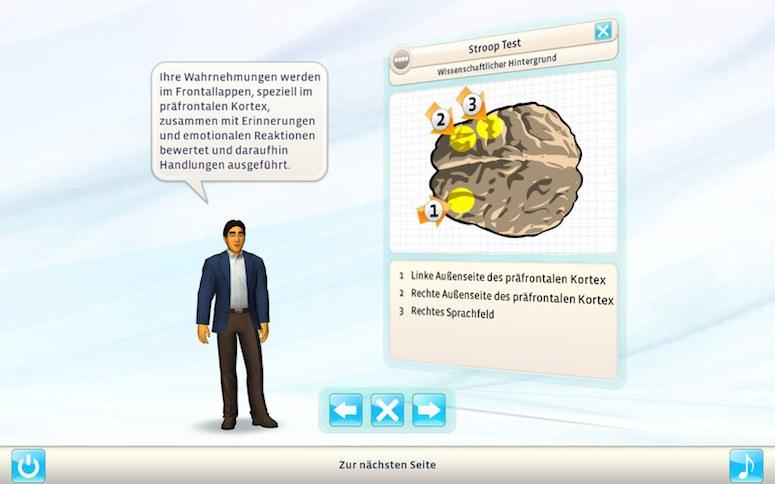 Gehirntraining mit Dr. Kawashima für Mac