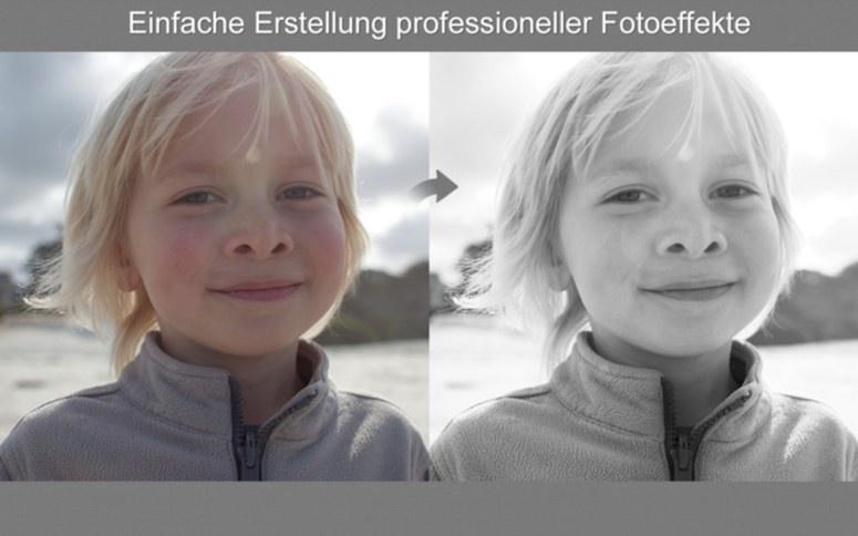 Adobe Photoshop Elements 11 für Mac