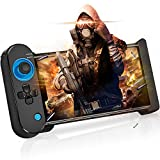 IOS Controller, BEBONCOOL Mobile Controller für iPhone/iPad, Wireless Gamepad Handy Controller für IOS, Wireless Controller für PUBG Mobile/Arena of Valor/Knives Out/Strike of Kings