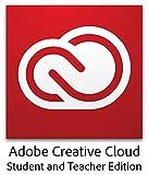 Adobe Creative Cloud - 1 Jahreslizenz - Student and Teacher - multilingual [MAC & PC Download]
