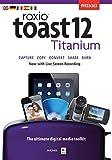 Roxio Toast 12 Titanium [Download]