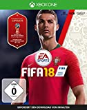 FIFA 18 - Standard Edition - [Xbox One]