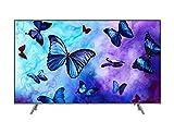 Samsung GQ65Q6FN 164 cm (65 Zoll) 4K QLED Fernseher (Q HDR 1000, Twin Tuner, Smart TV)