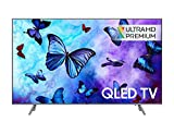 Samsung QE65Q6FNATXXH 165 cm (65 Zoll) QLED Fernseher (UHD)