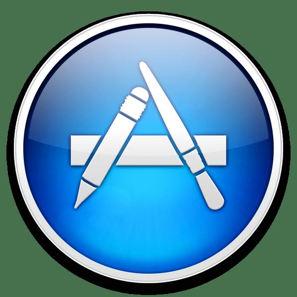 Appstore für Mac erfolgreich gestartet