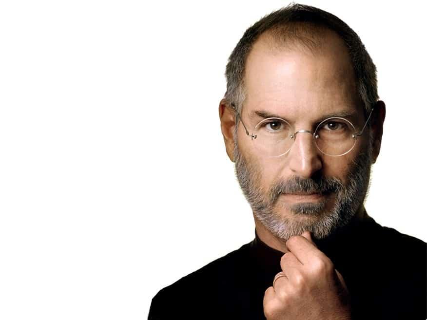 FBI veröffentlicht Akte von Steve Jobs