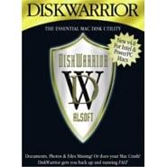 Alsoft DiskWarrior 4