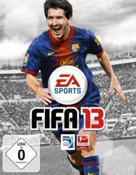 Fifa 13 Mac