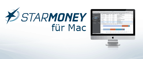 StarMoney endlich auch für Mac