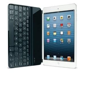 Logitech Ultrathin Keyboard Cover für iPad mini