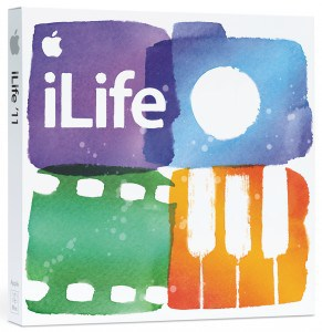 iLife 11 MAC