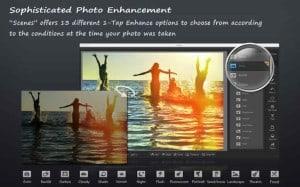 fotor mac screen