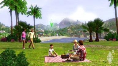 Sims 3 für Mac