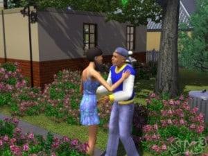 Die Sims 3 Mac