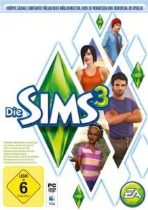 Die Sims 3 für Mac
