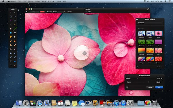 Pixelmator Mac Download