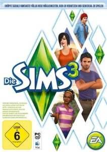 Die Sims 3 jetzt auch für Mac
