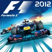 F1 2012 aus dem Mac App Store