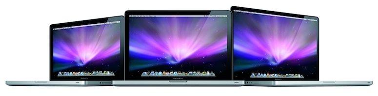 MacBook gratis