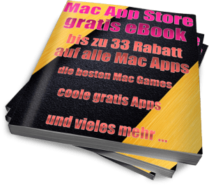 Mac App Store gratis eBook