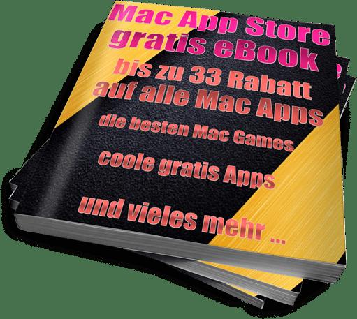 gratis eBook mit exklusiven Infos zum Mac App Store