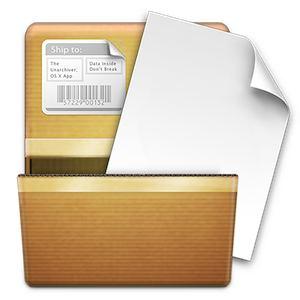 The Unarchiver für Mac OS X