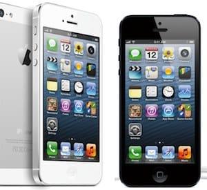 Akkulaufzeit des iPhone 5 verbessern