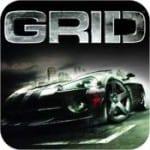 GRID – Autorennen für Mac
