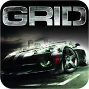 GRID Mac Logo