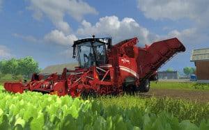 Landwirtschafts-Simulator 2013 Mac