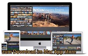 iMovie Mac 2013