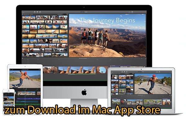 iMovie 2013 download