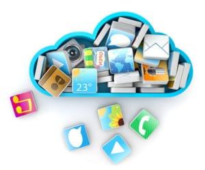 app store suche
