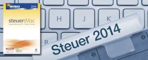 WISO Steuer Mac 2014