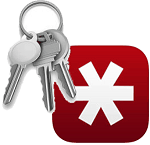 iCloud Schlüsselbund - LastPass