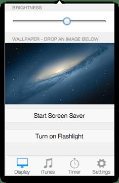 Control+ Mac App