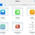iCloud Drive App für iOS 8
