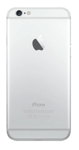 iPhone 6 Rückseite
