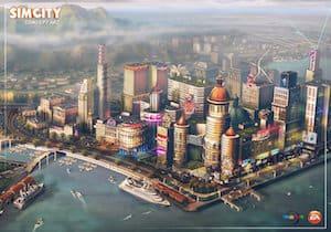 Sim City Bewertung