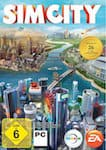 Sim City Mac Cover
