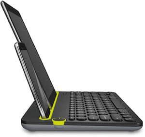 Logitech K480 Bluetooth Tastatur