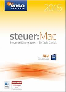 Wiso steuer mac 2015 mac download