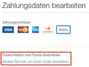 Mac App Store mit PayPall