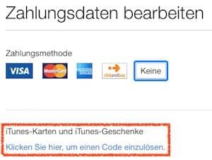 Mac App Store mit PayPall