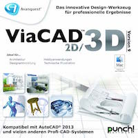 CAD Programm Mac OS X