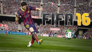 Fifa 16 Mac