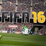 FIFA 2016 Mac