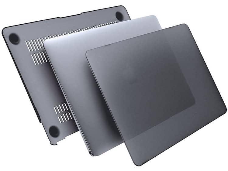 luftstoff DEFENDER II macbook 2015