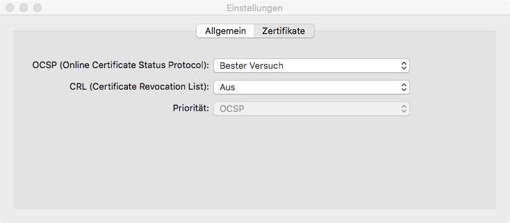 mac app store extrem langsam
