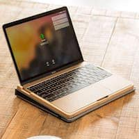MacBook 12 Hülle